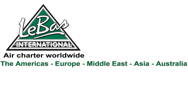 Le Bas International Logo