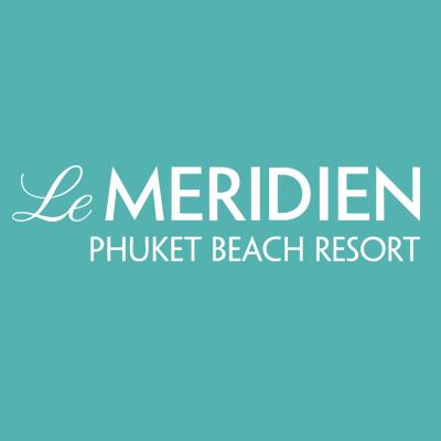 Le Meridien Phuket Beach Resort Logo
