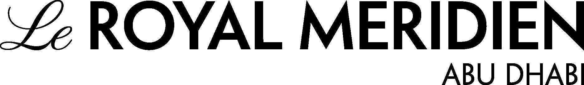 LeRoyalMeridienAD Logo