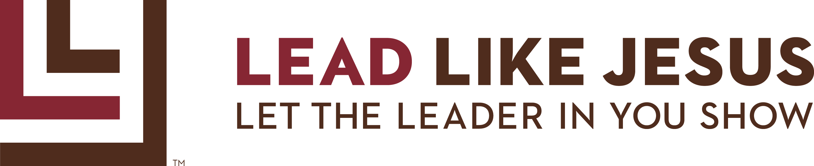 Lead Like Jesus Logo