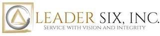 Leader Six, Inc Logo