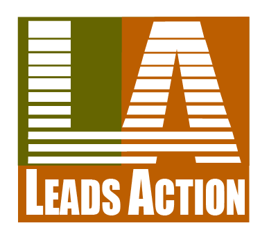 LeadsAction Logo