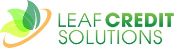 Leaf Credit Solutions Logo