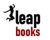 Leap Books Logo