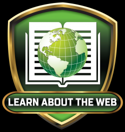 Learn About The Web ™ Logo