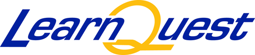 LearnQuest Logo