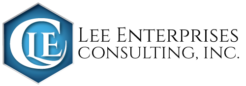 Lee Enterprises Consulting Logo