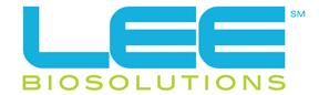 LeeBio Logo
