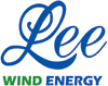 Lee Wind Energy Logo