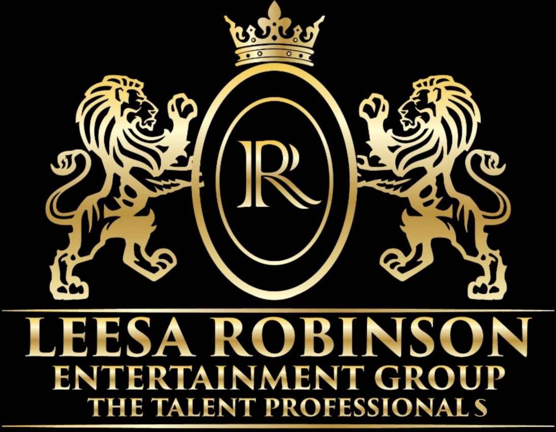 Leesa Robinson Agency Logo