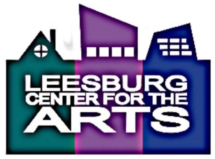 LeesburgArtsFest Logo