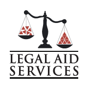 LegalAidServices Logo