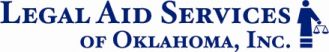 Legal Aid Services of Oklahoma Logo
