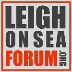 Leigh On Sea Forum Logo