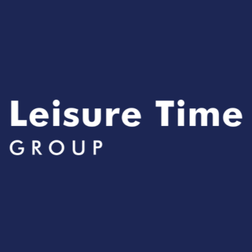 Leisure Time Tours Logo
