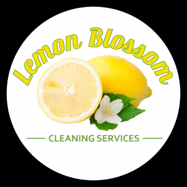 Lemon Blossom Cleaning Services Logo