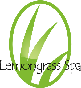 Lemongrass Spa Products Logo
