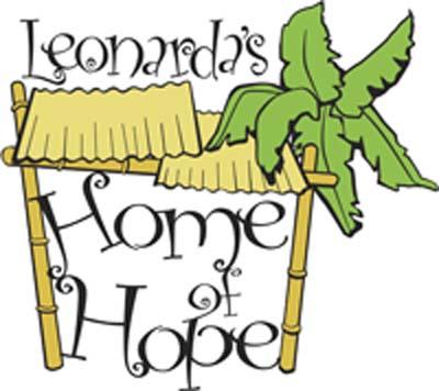 Leonarda's Home of Hope.org Logo