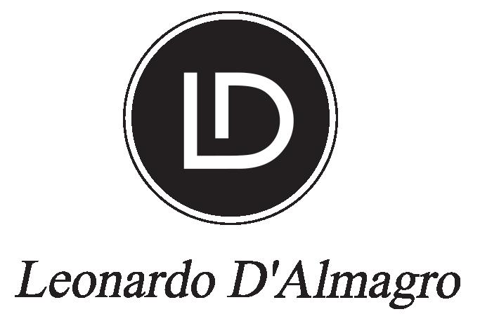 Leonardo D'Almagro LLC Logo
