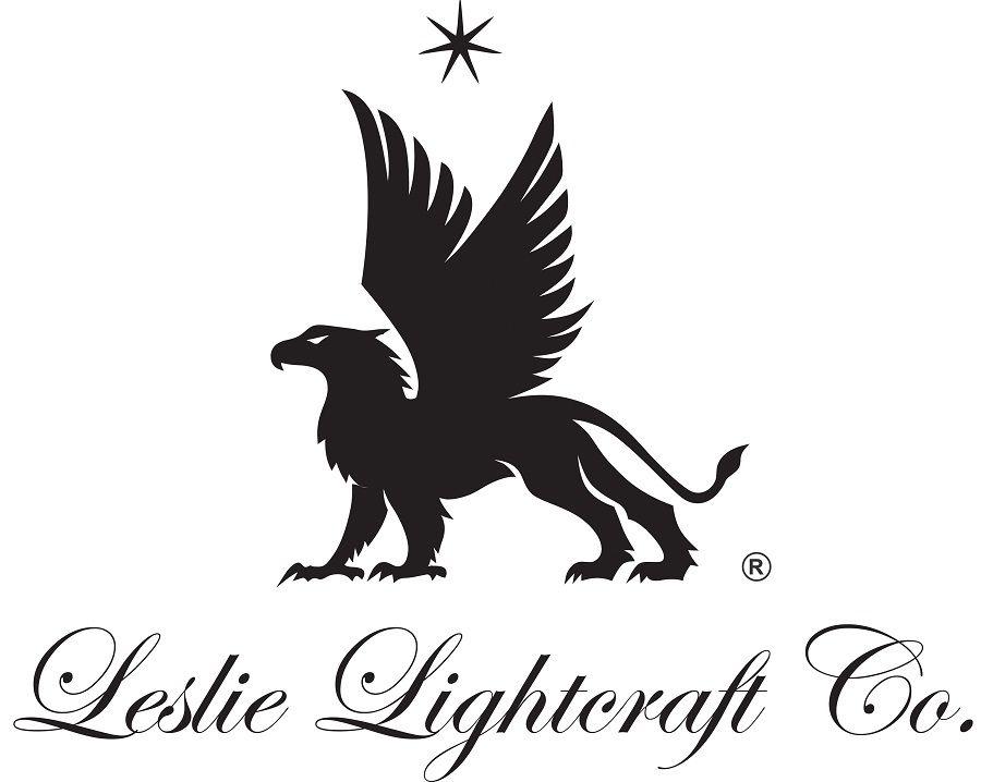 Leslie Lightcraft Co. Logo