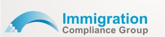 Immigration Compliance Group Logo