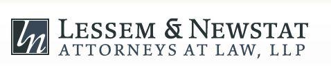 Lessem & Newstat, LLP Logo
