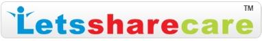 Letssharecare Logo