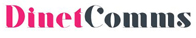 Dinet Comms Logo