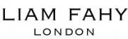 Liam Fahy London Logo
