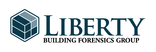 Liberty Building Forensics Group Logo