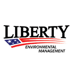 Liberty Environmental Management Logo