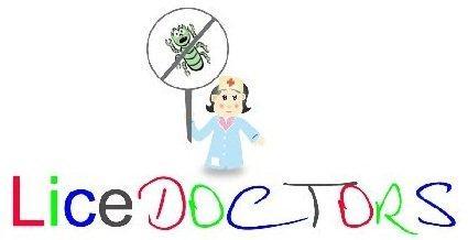LiceDoctors Logo