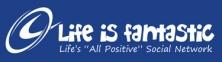 LifeIsFantastic.com Logo