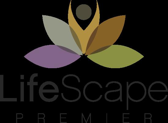 LifeScape Premier Logo