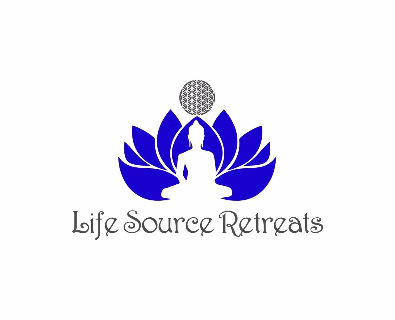 LifeSourceRetreats Logo