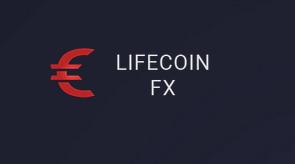 LifecoinFX Logo