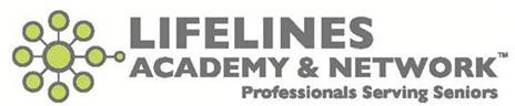 Lifelines Academy & Network Logo