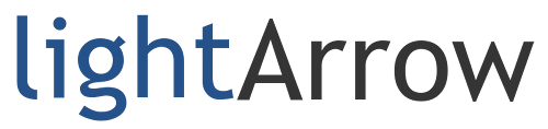 LightArrow Logo