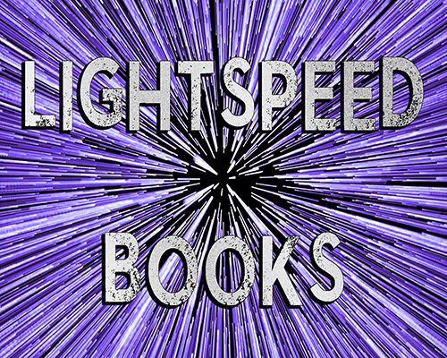 LightSpeed Books Logo