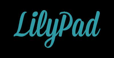 LilyPadSolutions Logo