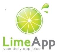 LimeApp Logo