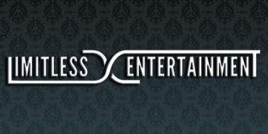 Limitless Entertainment Group, LLC. Logo