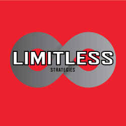Limitless Strategies Inc. Logo
