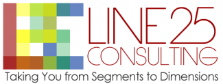 Line 25 Consulting Logo