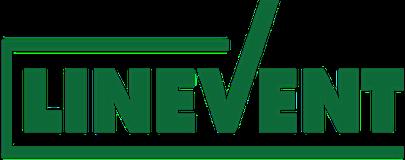 LineVent Logo