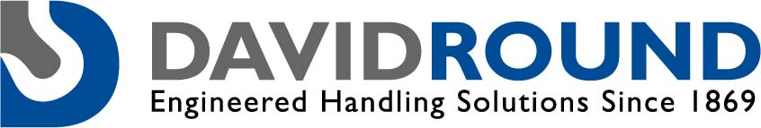 The David Round Company Logo