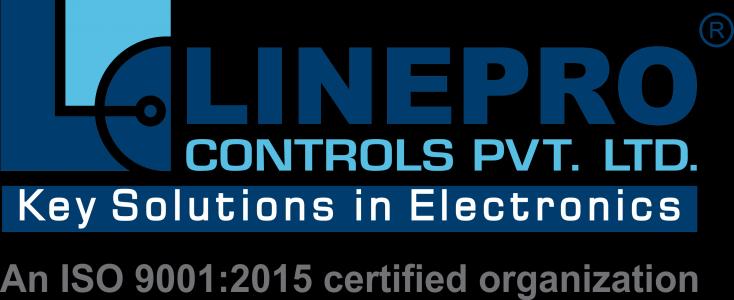 Linepro Controls Pvt Ltd Logo