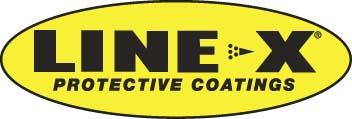 Line-X of Ottawa Logo