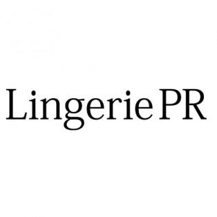 Lingerie PR Logo