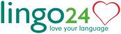 Lingo24 Ltd Logo